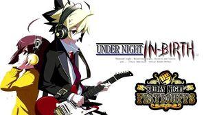 Under Night Title