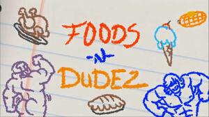 Foods N Duddez Title