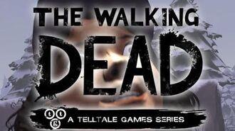 TWD Season 2 Episode 5 SECRET BEST ENDING