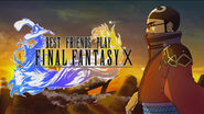Final Fantasy X Title 5