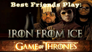 TT Game of Thrones Title