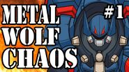 Metal Wolf Chaos Full Let's Play Thumb