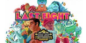 FNF Lastfight