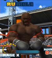R2R Created Rage