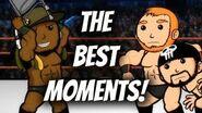 Rustlemania The Best Moments Thumb