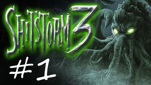Shitstorm 3 Call of Cthulhu Thumb