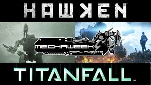 Hawken Titanfall Title
