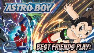 Astro Boy Title