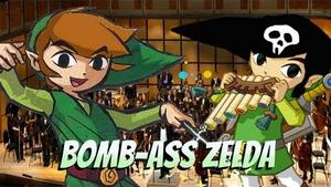 Bombasszelda