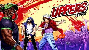 Uppers Title