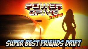 Power Drive 2000 Title