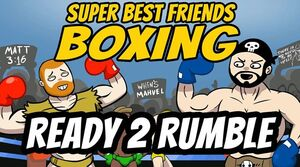 Ready 2 Rumble Title