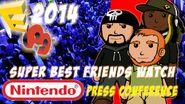 E3 2014 Nintendo