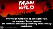 Man Vs Wild Facts 5