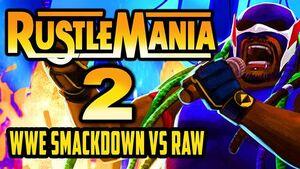 Smackdown Vs Raw Thumb