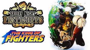 Fisticuffs King of Fighters