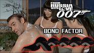 From Russia Bond Score