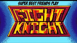 Fight Knight Title