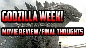 Godzilla Week Movie Review Final Thoughts
