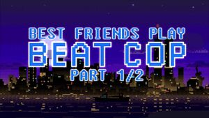 Beat Cop Title