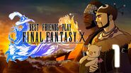 Final Fantasy X Thumb
