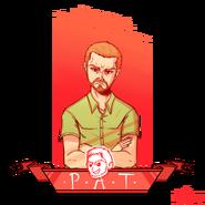 Pat Tytyorsomething