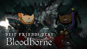 Bloodborne Title