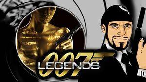 Bond-a-Thon Finale Title