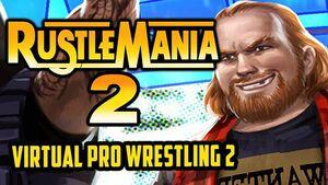 Virtual Wrestling Thumb