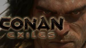 Conan Exiles Title