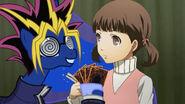 Best Sisters Persona Yu-Gi-Oh