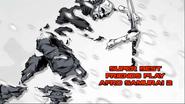 Afro Samurai Title 2