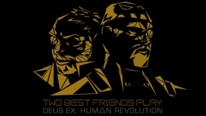 Deus Ex HR Full LP Title