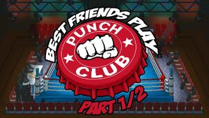 Punch Club Title