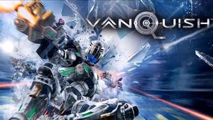 Vanquish Title