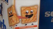 Cereal Weird