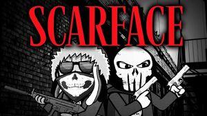 Scarface Thumb