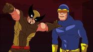 Judge Dredd Cyclops
