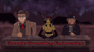 Rural Evil Announcers