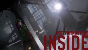 Inside Title