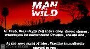 Man Vs Wild Facts 6