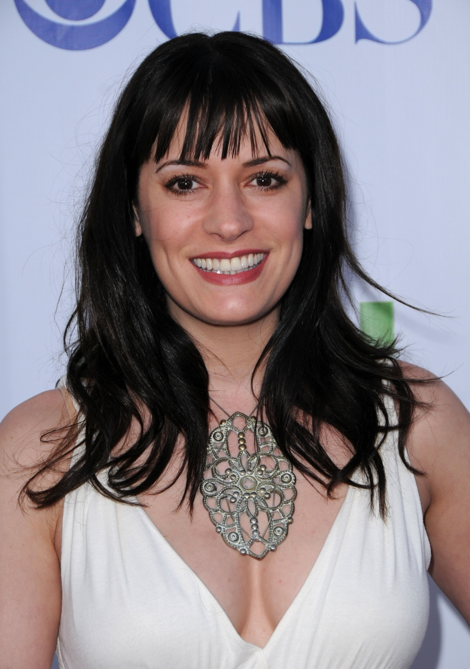 Paget Brewster Two And A Half Men Wiki Fandom Powered