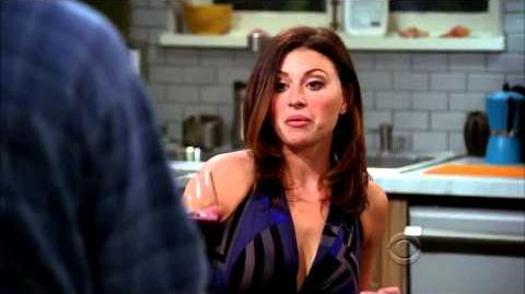"""Two and a Half Men 11x11 Promo HD """"Tazed In The Lady Nuts"""""""