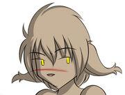 Keith face