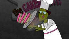"""Dooble - """"Cake Show"""""""