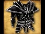 """Body Armour """"Dark Shadows"""" Plate Armor Hauberk"""