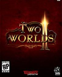 Twoworlds2 box