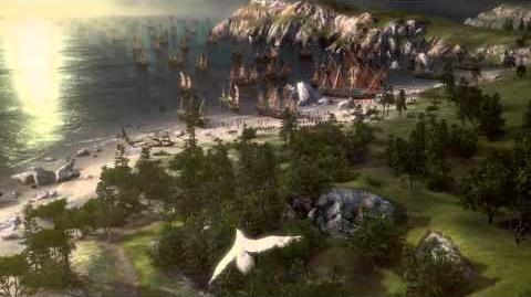 Two Worlds II Brandnew epic trailer!
