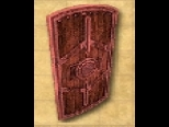 Shield Wooden Tower