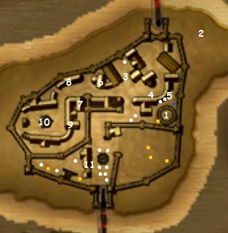 Qudinar Map